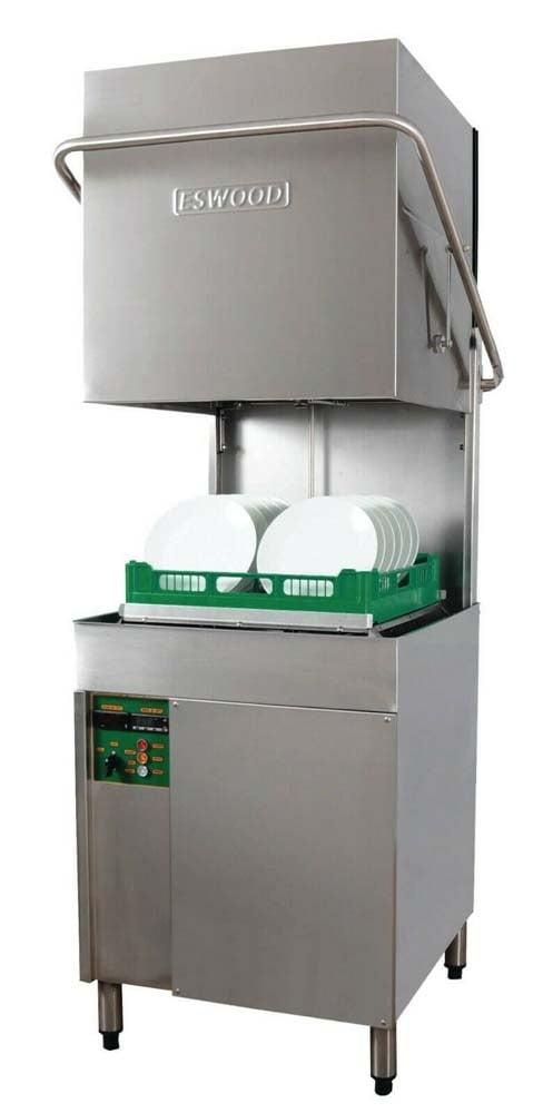 Eswood ES50 Pass Through Dishwasher