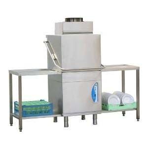 Lamber L305CV Pass Through Dishwasher