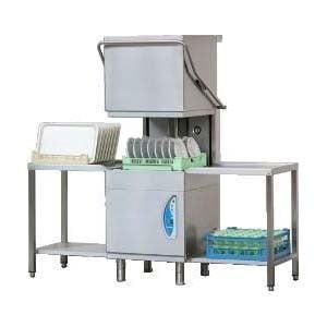 Lamber LS415 Pass Through Dishwasher