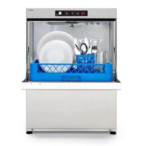 Sammic X-50B-DD Underbench Dishwasher