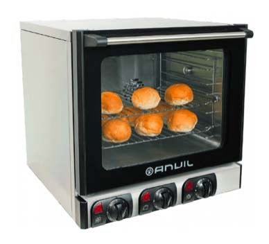 Anvil COA1004 Convection Oven with Grill