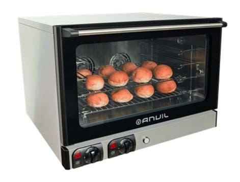 Anvil COA1005 Convection Oven Grand Forni