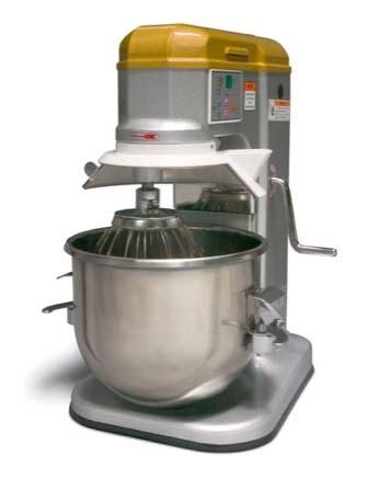 Anvil PMA1010 10 Quart Mixer