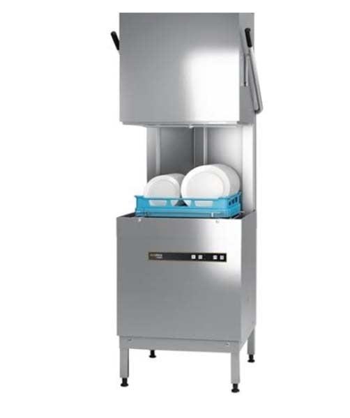 Hobart Ecomax H615 Pass Through Dishwasher