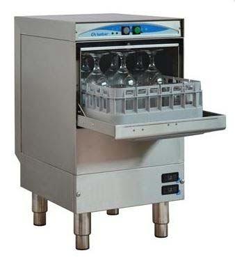 Lamber GS350 Underbench Dishwasher