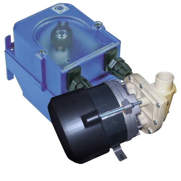 Detergent and Rinse Aid Pumps